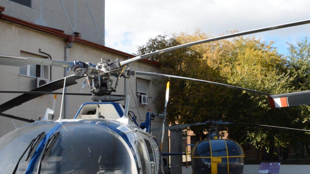 como funcionan los helicopteros