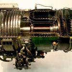 ▷Como funciona el motor de un avión✈️