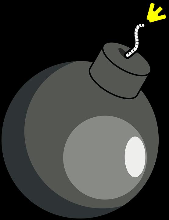 como sobrevivir a la explosion de una granada