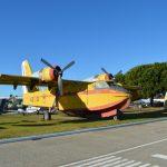 Qué ver en el Museo de Aeronáutica y Astronáutica de España